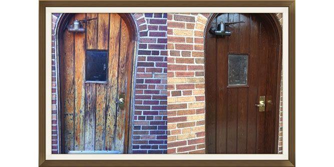 Door Renew slide 1