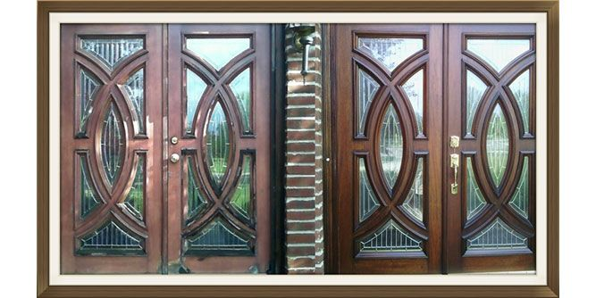 Door Renew slide 2