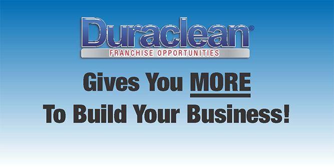 Duraclean  slide 3