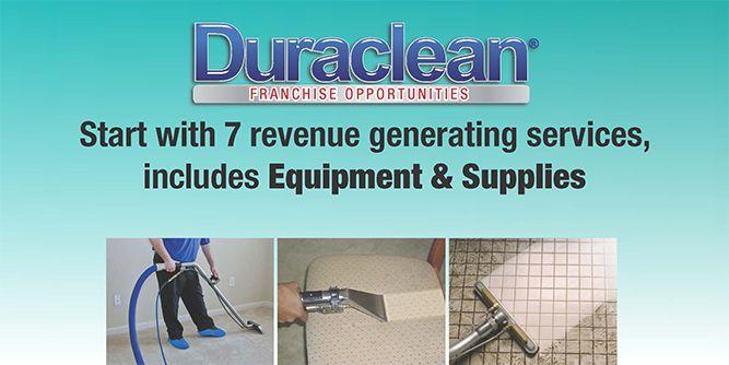 Duraclean  slide 4