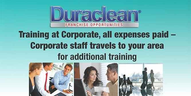 Duraclean  slide 5