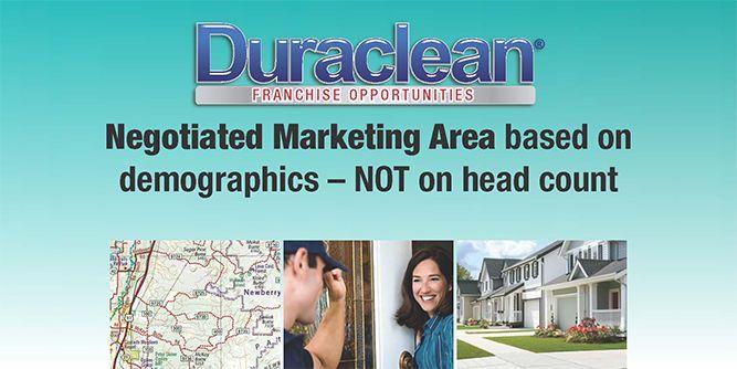 Duraclean  slide 6