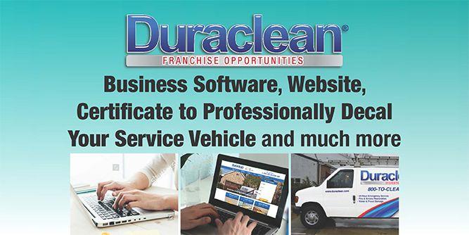 Duraclean  slide 7