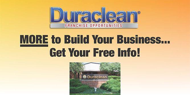 Duraclean  slide 8