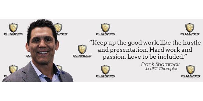 Eliances - Alliance of Entrepreneurs slide 10