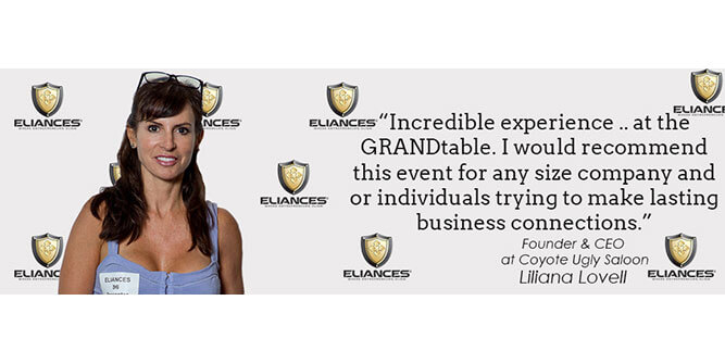 Eliances - Alliance of Entrepreneurs slide 5