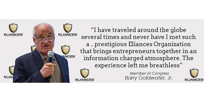 Eliances - Alliance of Entrepreneurs slide 6