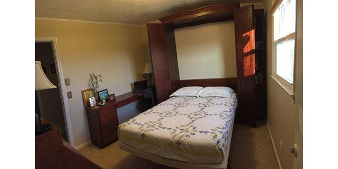 EZ Rest Murphy Bedz slide 9