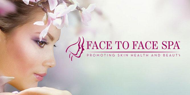 Face to Face Spas slide 4