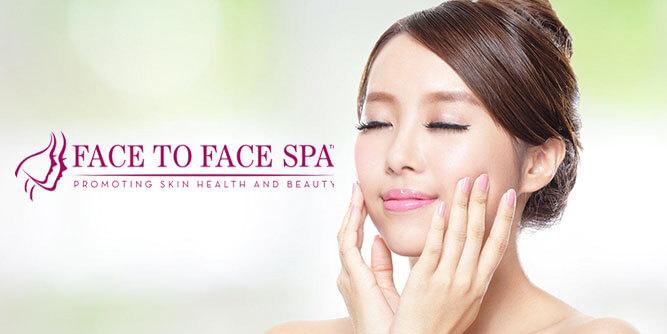 Face to Face Spas slide 5