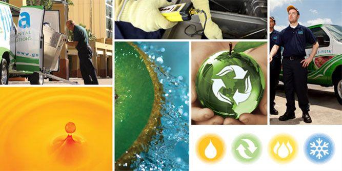 Filta Environmental Kitchen Solutions slide 2