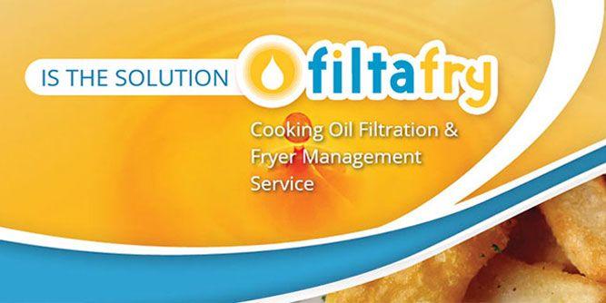 Filta Environmental Kitchen Solutions slide 3