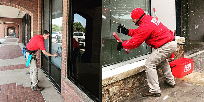 Fish Window Cleaning Services slide 5