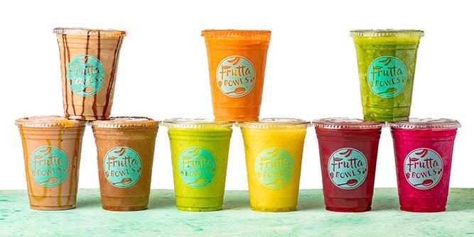 Frutta Bowls slide 4