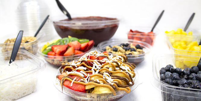 Frutta Bowls slide 9