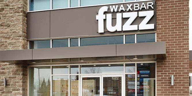 Fuzz Wax Bar slide 5