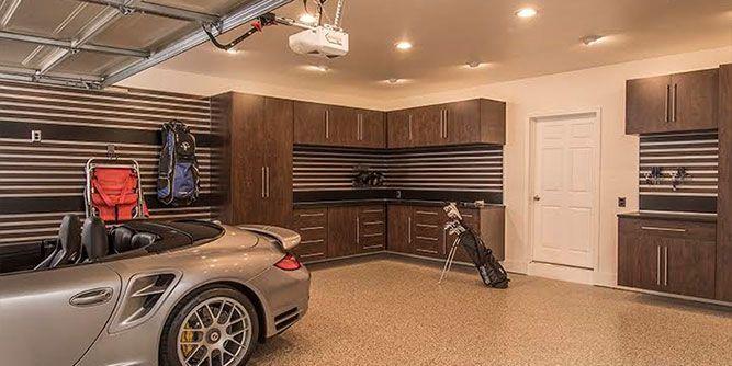 Garage Experts slide 2