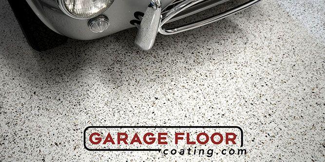 Garage Floor Coating slide 1