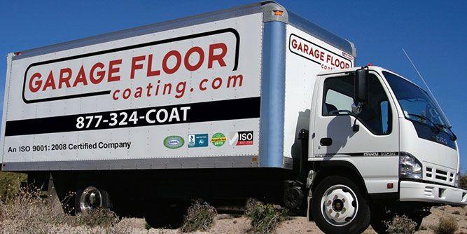 Garage Floor Coating slide 10