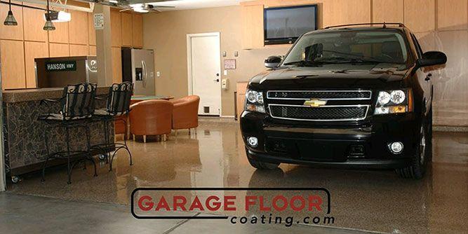 Garage Floor Coating slide 2