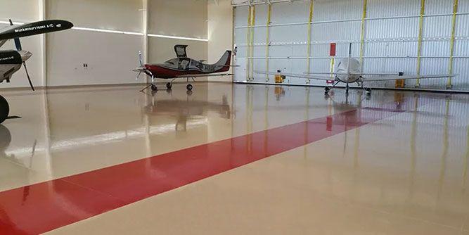 Garage Floor Coating slide 4