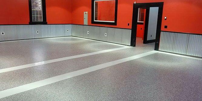 Garage Floor Coating slide 6