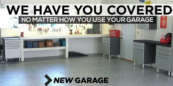 Garage Force slide 1