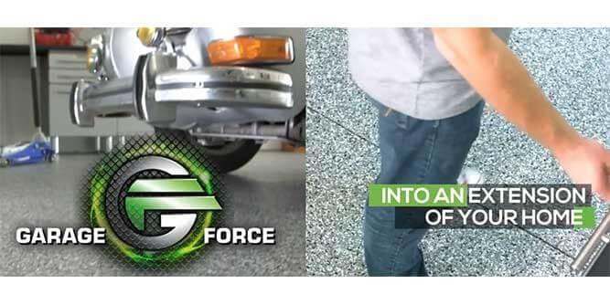 Garage Force slide 3