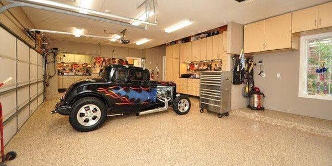 Garage Force slide 5