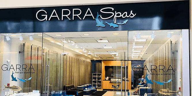 Garra Spas - Fish Spa Experience slide 3