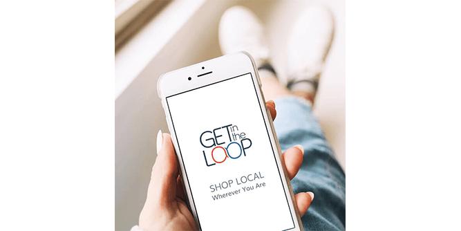 GetintheLoop Local slide 1
