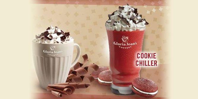 Gloria Jean's Coffee slide 7
