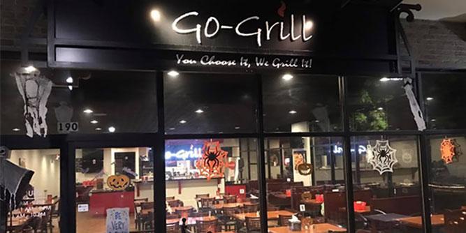 Go-Grill slide 2