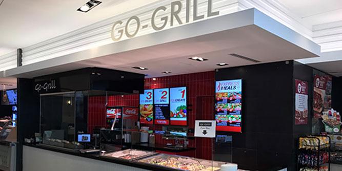Go-Grill slide 4