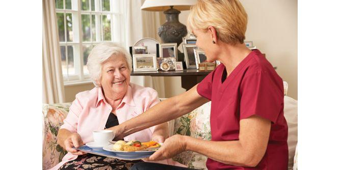 Golden Heart Senior Care slide 2