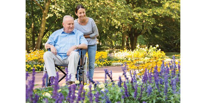 Golden Heart Senior Care slide 5