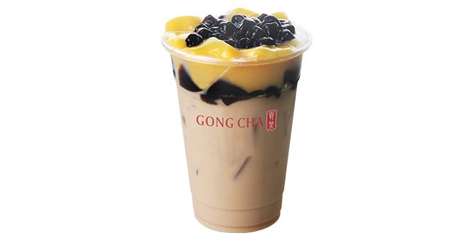 Gong Cha USA - Bubble Tea slide 5