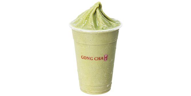 Gong Cha USA - Bubble Tea slide 7