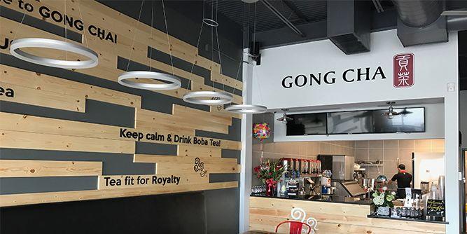 Gong Cha USA - Bubble Tea slide 6