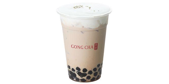 Gong Cha USA - Bubble Tea slide 9