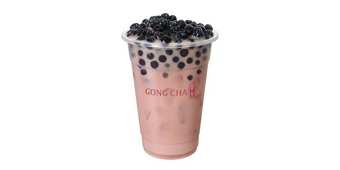 Gong Cha USA - Bubble Tea slide 1
