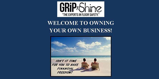 Grip n Shine slide 1