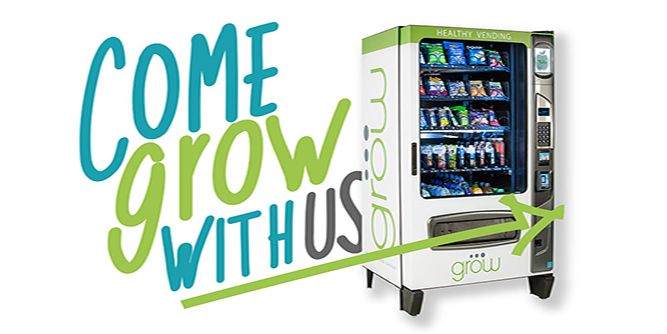 Grow Healthy Vending slide 1