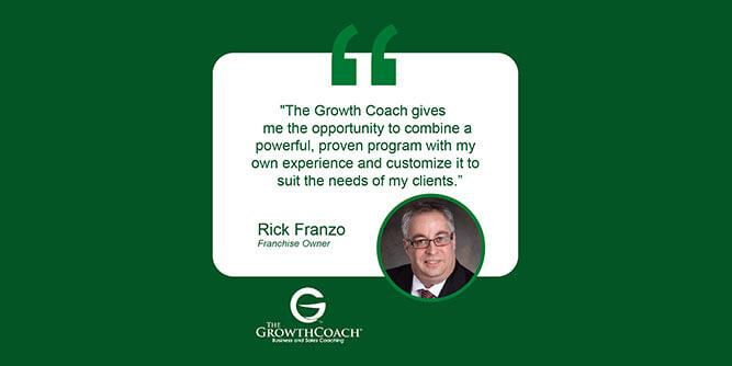 Growth Coach - Business Coaching slide 1