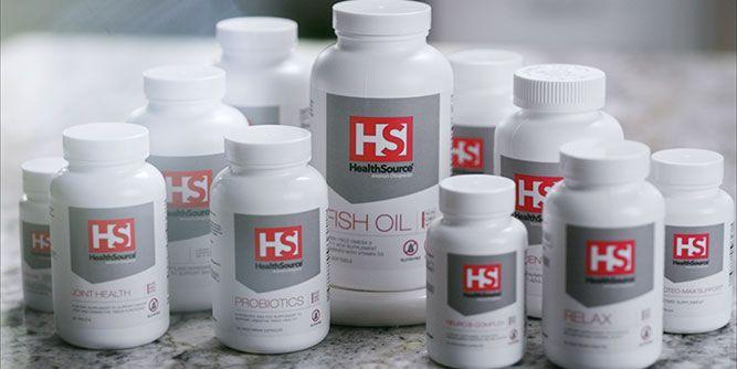 HealthSource  slide 9