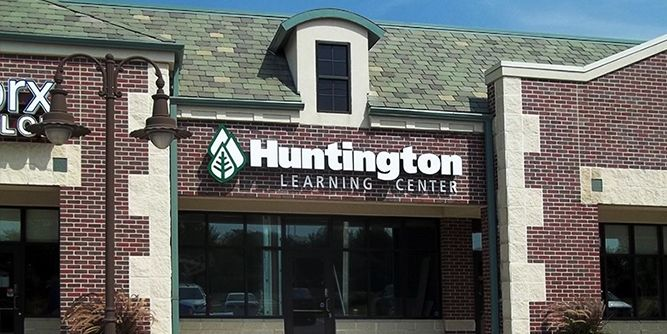 Huntington Learning Centers slide 9