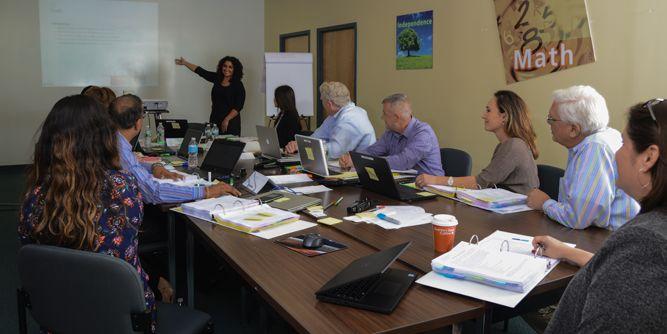 Huntington Learning Centers slide 10