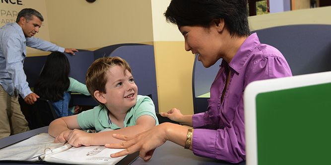 Huntington Learning Centers slide 4