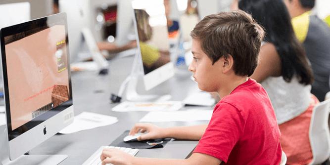 iCode Computer School For Kids slide 2