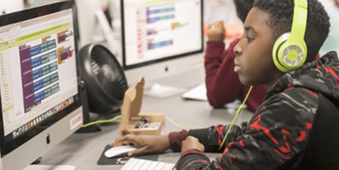 iCode Computer School For Kids slide 3